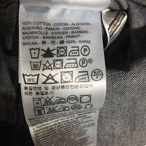 Levi's Shirts - Levi's men's modern fit jean shirt